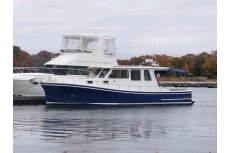 2004 Donelle Express Cruiser