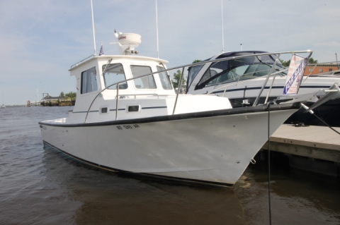 american marine and boat sales used power boats for sale