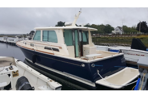 Ft Boat For Sale American Virgin Islands