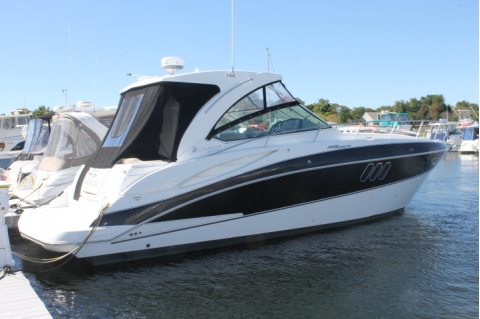 American Marine and Boat Sales | Used Power Boats for Sale